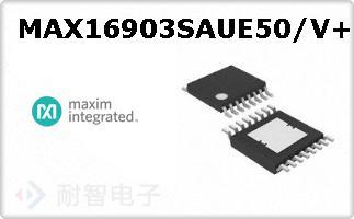 MAX16903SAUE50/V+