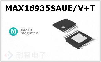 MAX16935SAUE/V+T的图片