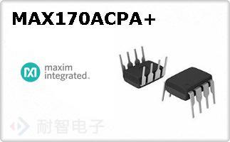 MAX170ACPA+