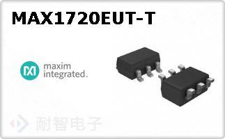 MAX1720EUT-T