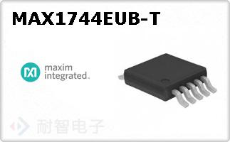 MAX1744EUB-T