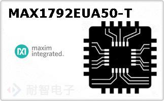 MAX1792EUA50-T