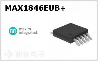 MAX1846EUB+