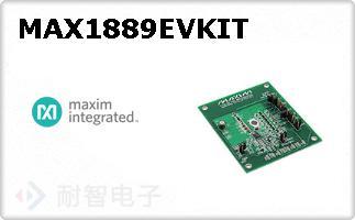 MAX1889EVKIT