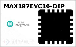 MAX197EVC16-DIP