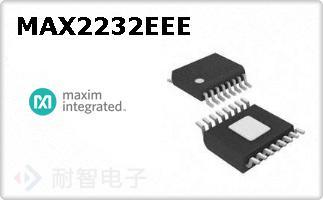 MAX2232EEE