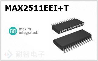 MAX2511EEI+T