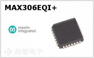 MAX306EQI+