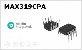 MAX319CPA