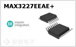 MAX3227EEAE+