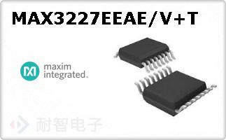 MAX3227EEAE/V+T的图片