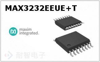 MAX3232EEUE+T