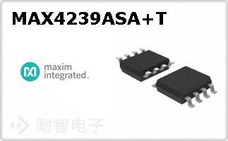 MAX4239ASA+T
