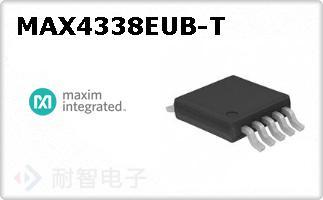 MAX4338EUB-T