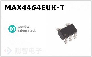 MAX4464EUK-T