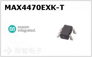 MAX4470EXK-T的图片