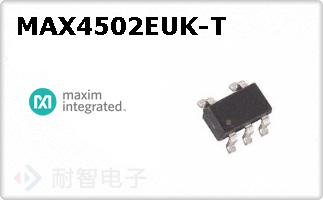 MAX4502EUK-T