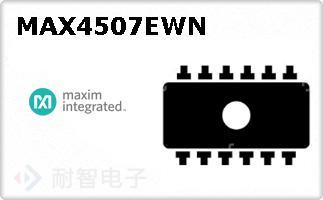MAX4507EWN