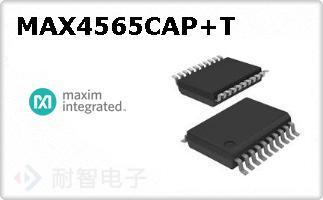 MAX4565CAP+T