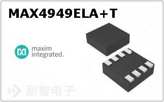 MAX4949ELA+T