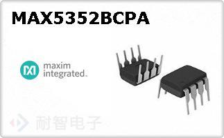 MAX5352BCPA
