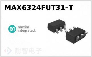 MAX6324FUT31-T