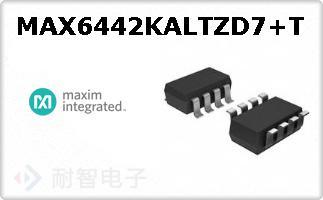 MAX6442KALTZD7+T