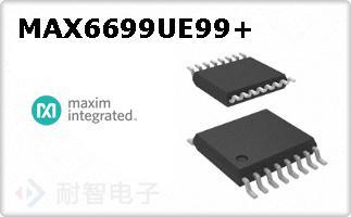 MAX6699UE99+