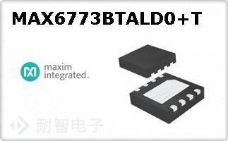 MAX6773BTALD0+T