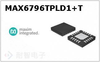 MAX6796TPLD1+T