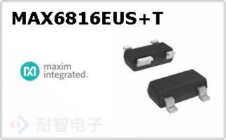 MAX6816EUS+T