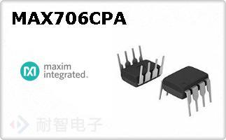 MAX706CPA