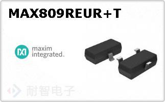 MAX809REUR+T的图片