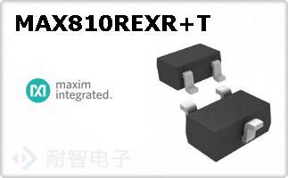 MAX810REXR+T