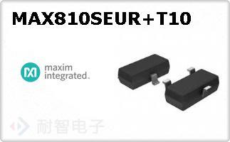 MAX810SEUR+T10