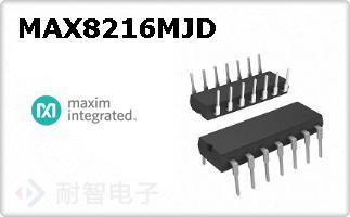 MAX8216MJD