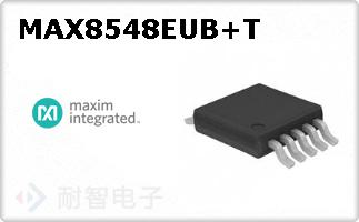 MAX8548EUB+T