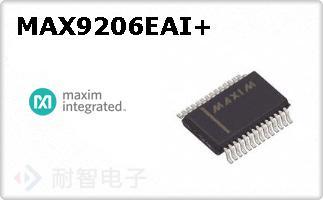 MAX9206EAI+