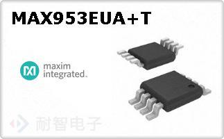 MAX953EUA+T