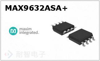 MAX9632ASA+