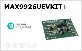 MAX9926UEVKIT+