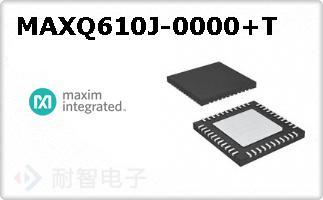MAXQ610J-0000+T