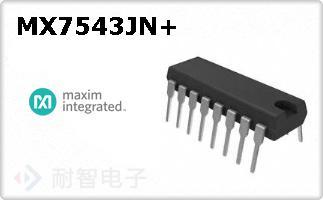 MX7543JN+