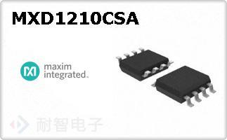 MXD1210CSA